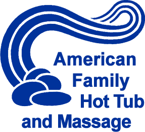 Hot Tub And Massage Logo